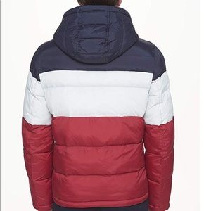 TOMMY HILFIGER Unisexs U Light Down Jacket